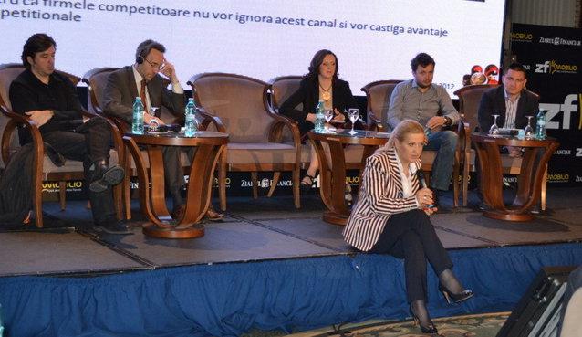 Maia Novolan, Syscom Digital: Aplicaţiile din România nu sunt scumpe, în schimbe preţul serviciilor de date nu este adaptat la veniturile românilor