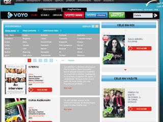 PayU sistează serviciile către site-uri cu conţinut piratat la solicitarea PRO TV