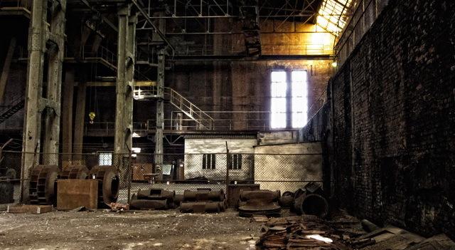Cum a şters dezindustrializarea oraşe întregi din România: dispariţia coloşilor din Bucovina şi Moldova