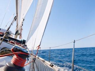Cea mai mare Cupă de Regatte din România, organizată la vară de principalele cluburi de yachting