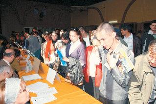 Someri cu diploma: 9.000 de absolventi de facultate din 2009 au ajuns pe lista de somaj