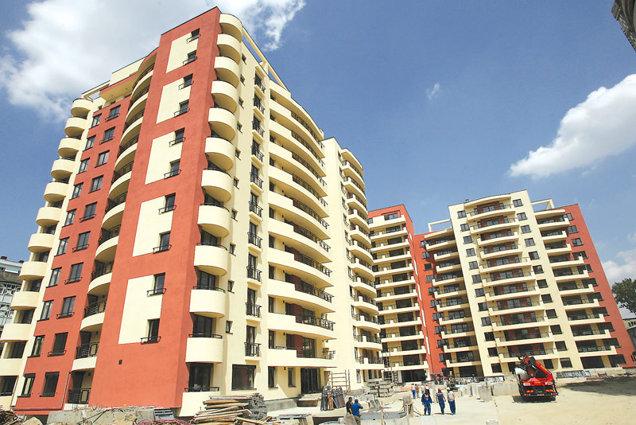 Sute de apartamente nevandute in Bucuresti. Isi mai permit dezvoltatorii sa scada preturile?