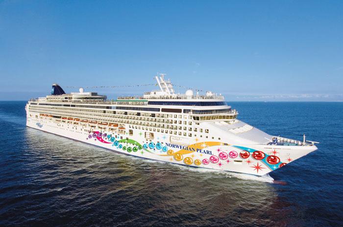 Soluții maritime: Nave de pasageri