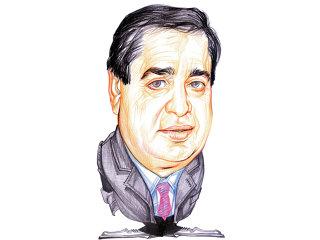 Ioan Niculae, proprietarul Interagro, anunţă că-şi mută afacerile în Bulgaria