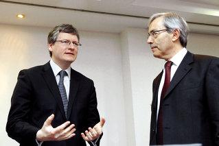 Nobelul pentru Economie: Reformaţi piaţa muncii dacă nu vreţi să ajungeţi ca în Spania