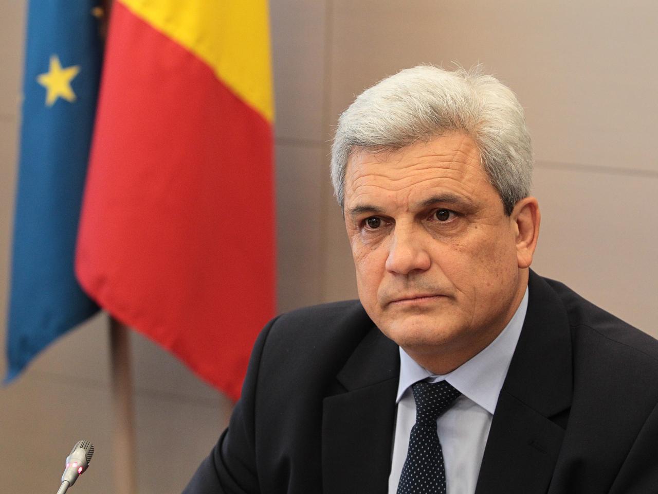 In Ariton, ministrul economiei