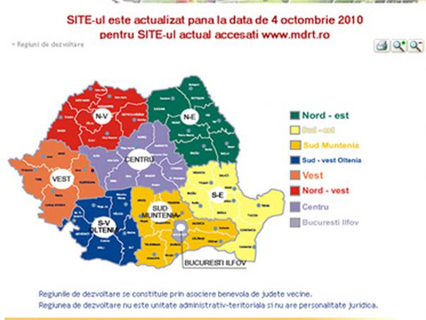 Reorganizarea Teritorială A Romaniei Noile Capitale Cluj Napoca