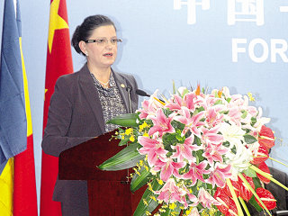 Transporturile le propun chinezilor să facă autostradă în jurul Capitalei cu aproape 20 de milioane de euro pe kilometru