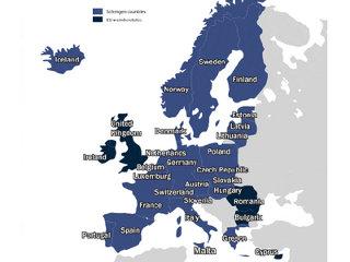 Olanda se opune chiar şi aderării parţiale a României şi Bulgariei la Schengen