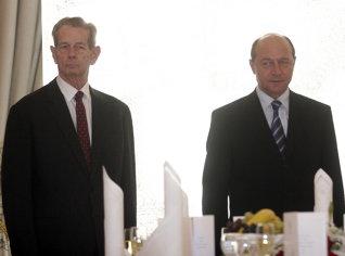 Regele Mihai despre Băsescu: Cu cât sunt mai mărunte jignirile sale, cu atât se crede mai important