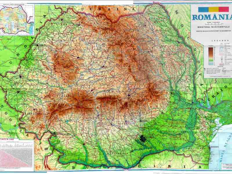 Ungureanu Romania Are Nevoie De O Nouă Organizare Administrativ
