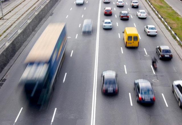 A început numărătoarea inversă: de vineri vom putea circula pe Autostrada Soarelui de la Bucureşti la Constanţa