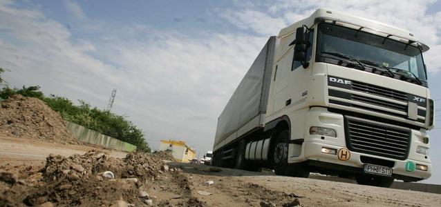 Adio, drum ocolitor: centura Capitalei a rămas fără finanţare