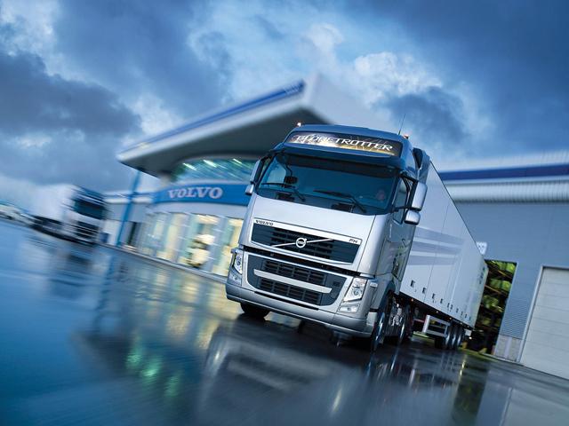 Volvo Group România preia de la 1 ianuarie importul camioanelor Renault şi va ajunge la afaceri de peste 50 de milioane de euro