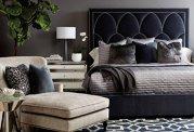 Cum poţi avea un dormitor elegant şi un plus de confort prin alegerea unui pat tapiţat