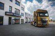(P) Investiţie de 4 milioane Euro realizată de MHS Truck & Bus Group, în judeţul Bihor, a fost inaugurată în data de 10 iulie 2020 la Oradea