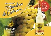 (P) COTNARI isi rebranduieste gama-fanion sustinuta de Grasa de Cotnari si lanseaza un nou vin roze prin intermediul celui mai complex proiect de comunicare din ultimii 23 ani