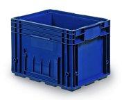 (P) Cutii plastic Schoeller Allibert – perfecte pentru manipularea si depozitarea marfurilor!