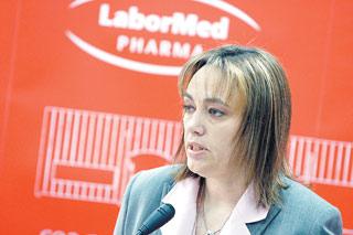 Producatorul de medicamente LaborMed: Nu excludem o eventuala achizitie in urmatorii ani