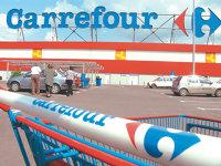 Carrefour a investit anul trecut 150 mil. euro in dublarea retelei de magazine