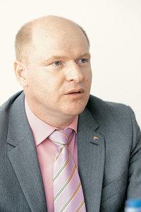 Dragos Paval, actionarul majoritar al Dedeman Bacau: Am primit cateva propuneri, dar magazinele sunt foarte greu de integrat in reteaua noastra.