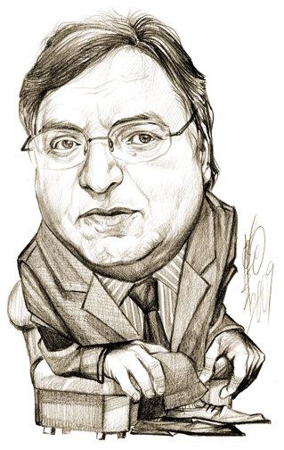 20 de ani de capitalism - Dan Adamescu: Nu ne putem permite sa ramanem o colonie europeana. E momentul sa gandim romaneste in business