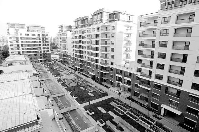 Piata imobiliara in 2015: undeva intre prabusire si o noua perioada de boom