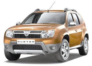 Dacia trimite zilnic la dealerii din Europa de Vest pana la 300 de SUV-uri Duster