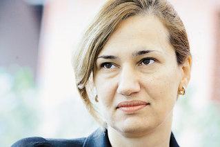 Violeta Moraru, actionarul Azuga Waters: Consideram ca piata de ape minerale, desi este destul de competitiva, inca nu a ajuns la maturitate si mai este loc pentru noi branduri
