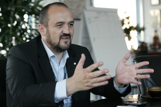 Cum a restructurat antreprenorul sibian Ioan Ciolan afacerea Ambient după pierderi de 20 mil. euro