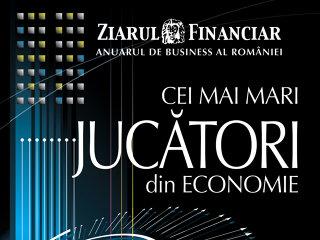 Top 50 cele mai mari companii din România