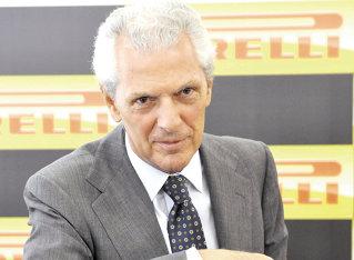 Slatina va deveni oraşul cu cea mai mare fabrică Pirelli din lume. Alte 18 fabrici rămân în urmă
