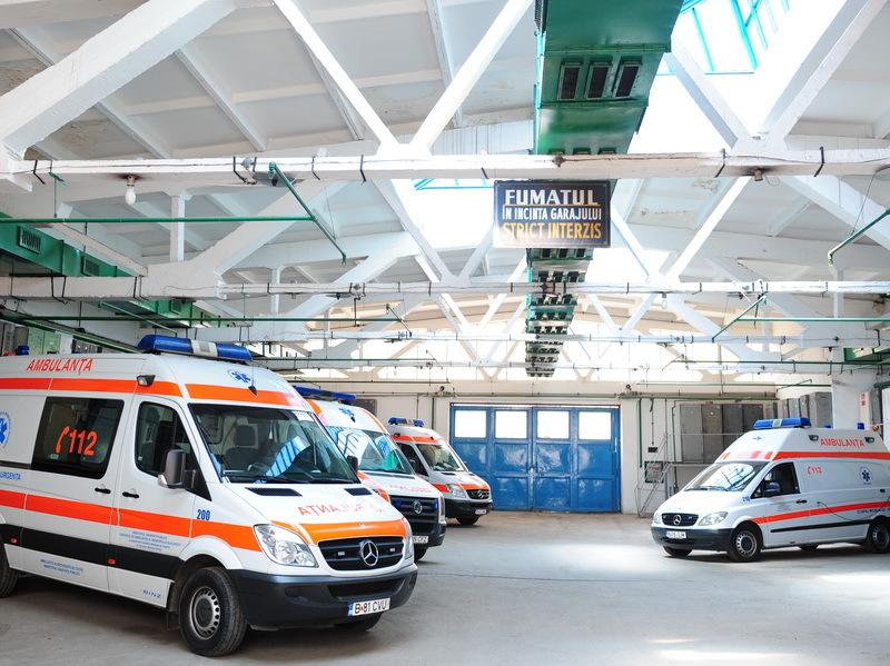 Cum va funcţiona sistemul de urgenţă după noua lege a sănătăţii