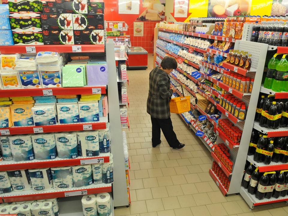 """Reţeaua de supermarketuri Profi intră în Sibiu cu şase magazine """"dintr-o lovitură"""""""