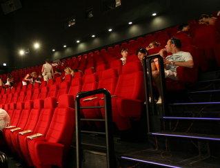 Citiplex, complexul de cinematografe din City Mall, s-a închis