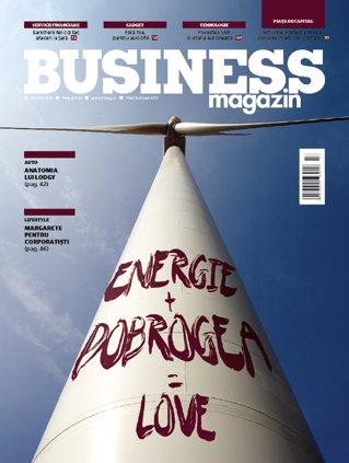Tehnologie de ultimă oră şi bugete care depăşesc toată valoarea pieţei de energie se bat pentru un loc în Dobrogea