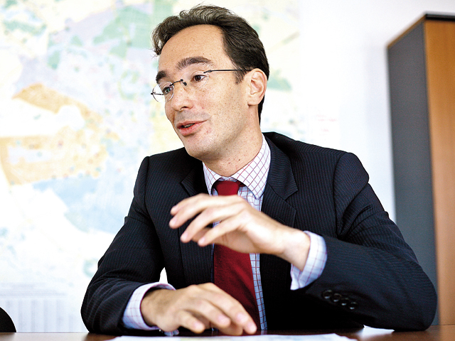 Şeful Carrefour: Nu ne este greu să găsim angajaţi, deşi piaţa muncii din România se confruntă cu un deficit de talente