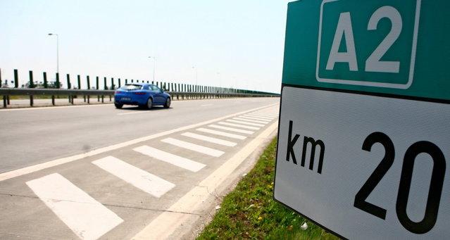 Când vom circula pe autostradă până la mare: pe 20 iulie Transporturile deschid circulaţia pe Autostrada Soarelui