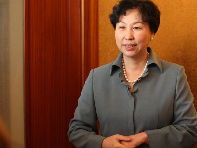 Ambasadorul Chinei La Bucuresti Romania Este Una Dintre Cele Mai