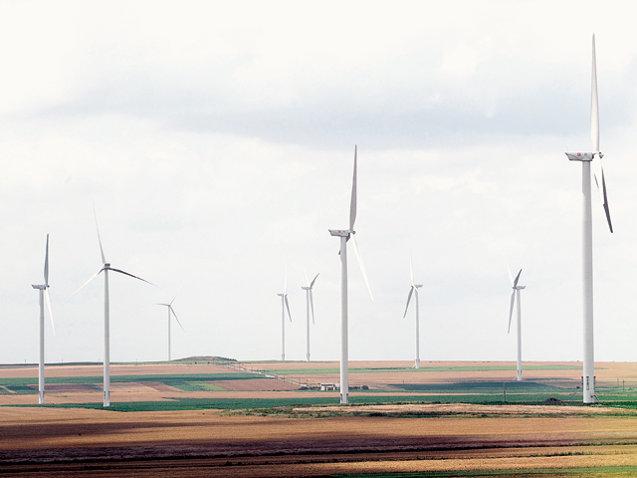 Vântul românesc, o afacere de 550 mil. euro pentru eolienele daneze