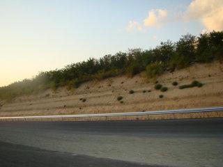 Cum arată una dintre cele mai noi autostrăzi, Cernavodă-Medgidia, la o lună de la deschiderea circulaţiei la o bandă pe sens. Când va fi inaugurată integral?
