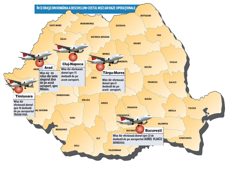 Domină Piaţa Aeriană Strategia Care I A Adus 2 7 Milioane De