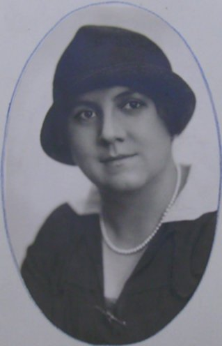 Virginia Andreescu Haret