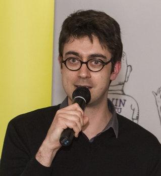Sylvain Audet