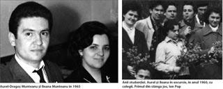 Ileana Munteanu (I): Un nelinistit al spiritului