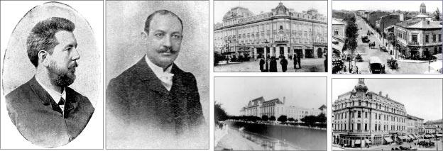 Fotografii Bucurestilor (III) (1881-1914)