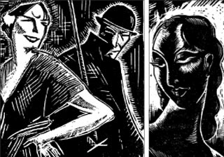 Un caricaturist uitat: Ion Valentin Anestin