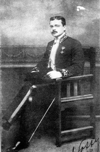 Petar Neikov: Diplomat la Bucuresti (I)