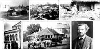 Fotografii Bucurestilor (II) (1866-1881)