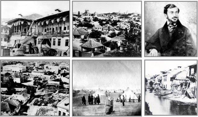 Fotografii Bucurestilor (I) (1843-1866)